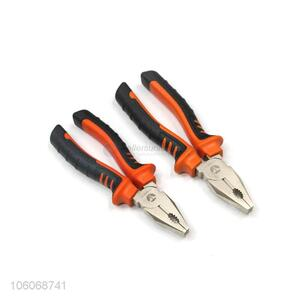 Professional multifunctional steel cutting pliers hand tools