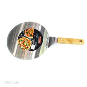 Good quality kitchen tool stainless steel pizza spatula
