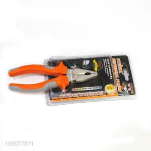Good Sale Non-Slip Handle Combination Pliers