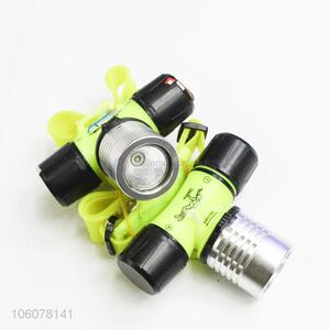 Super quality portable led headlamps underwater waterproof led headlight