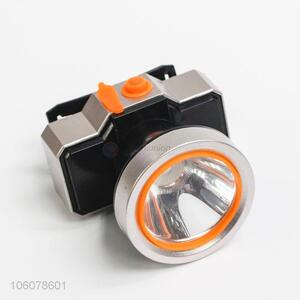 Best sale rechargeable led headlamp for outdoor lighting