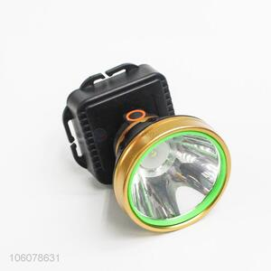 Top selling led headlamp for outdoor camping biking hunting fishing