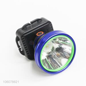 Wholesale good quality led rechargeable head light