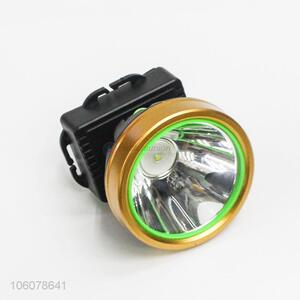 High power camping multi tools emergency outdoor head lamp for hunting