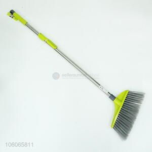 High sales household cleaning long handle broom