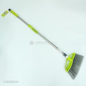 Good quality household cleaning tool plastic broom