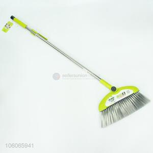 New Design Stainless Steel Handle Broom