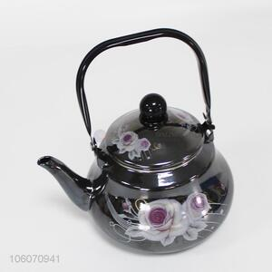 Good Quality 1.5 L Teapot With Lid And Handle