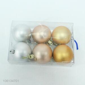 Wholesale Christmas Ball Fashion Christmas Decoration