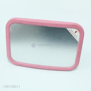 Promotional baby backseat safety car mirror