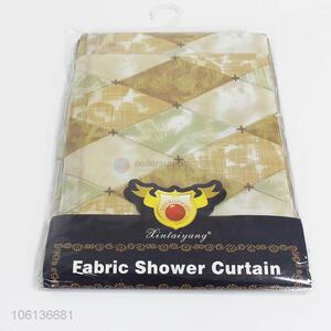 Hot Selling Fashion Waterproof Shower Curtain