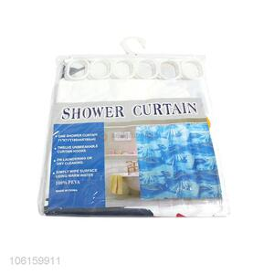 Excellent Quality PVC Shower Curtain for Bathroom