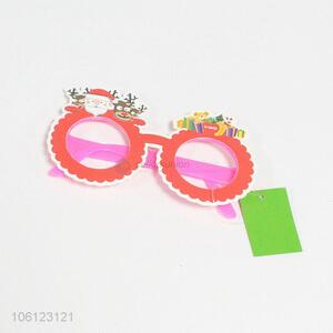 Top Selling Christmas Glasses Party Patch