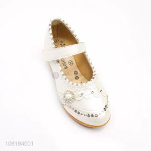 Promotional Gift Fashion Girl Shoes Kids  Casual Shoes