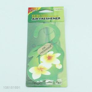 Customized extra thick extra long lasting air fresheners