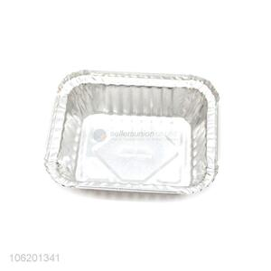 Premium Quality Aluminium Foil Container Disposable Tableware