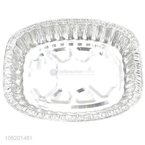 The Newest Aluminium Foil Food Container Food Serving Tray