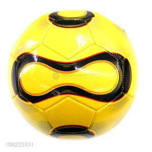 Good Quality PU Football Fashion PVC Bladder Soccer Ball