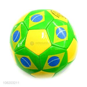 Best Quality PVC Bladder Football Outdoor Sports Ball