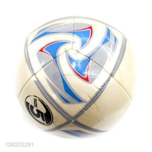 Wholesale PVC Bladder Football Popular Soccer Ball