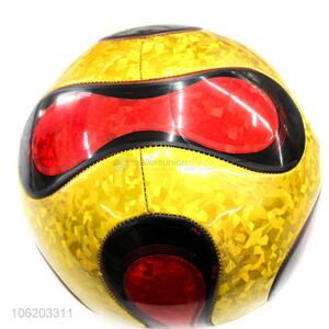Good Quality Outdoor Sports Ball PVC Bladder Football