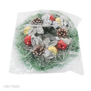 China Wholesale Christmas Flower Lei