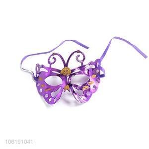 Fashion Butterfly Design Party Mask Party Prop