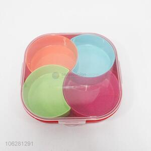 Factory Price PP Material Plastic Candy Box