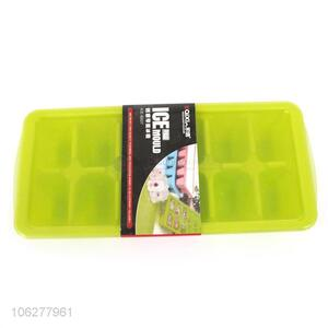 High Quality Plastic Kitchen Ice Cube Tray