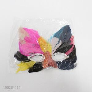 Superior Quality Feather Mask Festival&Party Mask