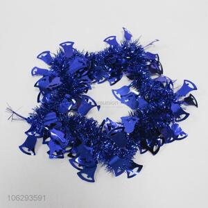 Low price festival decoration tinsel garland