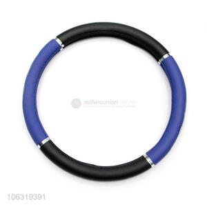 Wholesale cheap non-slip car steering wheel cover