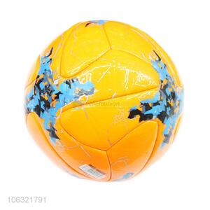 Cheap Professional Soccer Balls Normal Size 5 Football