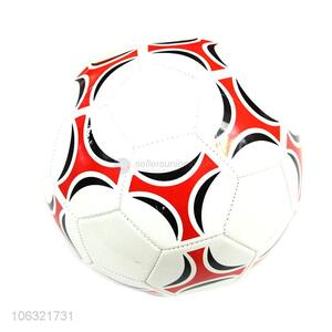 Custom Print Football Size 5 Training Soccer Ball