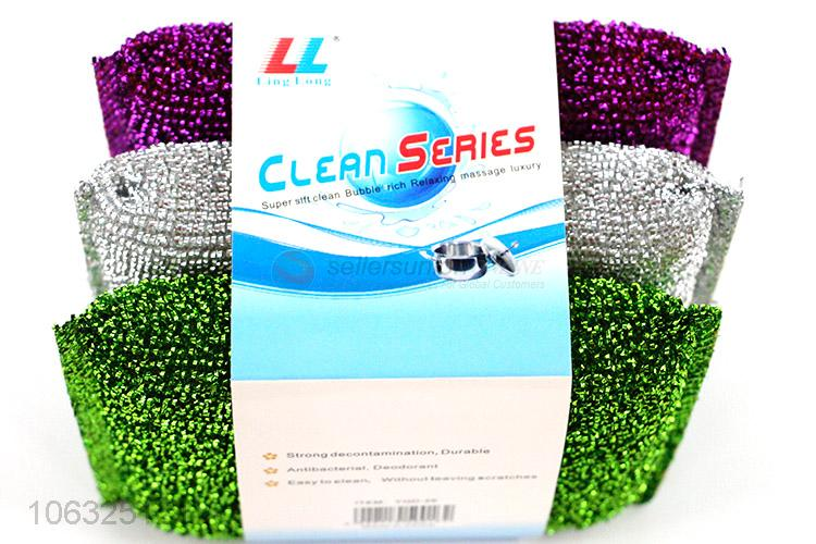 High Quality Kitchen Cleaning Sponge Scouring Pad