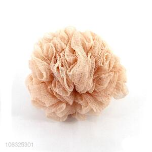 Wholesale Fashion Bath Ball Mesh Bath Flower