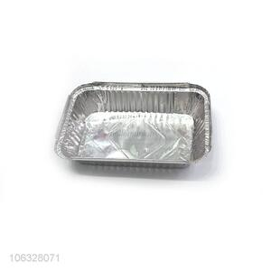 Good Quality Aluminium Foil Takeout Container
