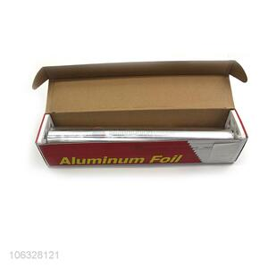 Top Quality Aluminium-Foil Paper Best Food Packaging