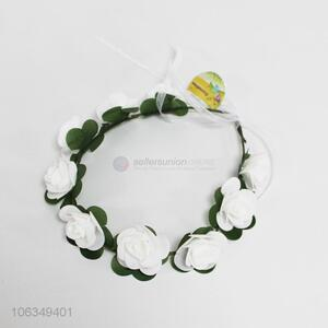 Delicate Design Artificial Flowers Garland