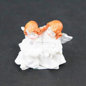 Hot Selling Resin Angel Craft Decoration