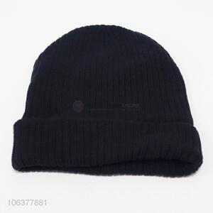 Low price kids boys knitted hats winter beanie