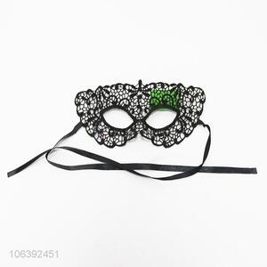 Best Sale Lace Mask Party Decorative Props