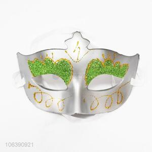 Factory Price Plastic Festive Mask