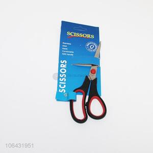 High quality easily use household stationery student scissors