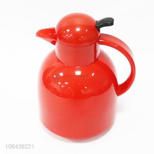 New Style 1L Colorful Plastic Thermo Jug