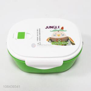 Hot Selling Promotion Plastic Lunch Box for Kids