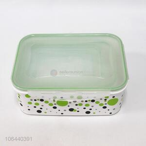 Factory Price 5PC Rectangle Plastic Preservation Box