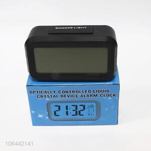 Good quality optically controlled liquid crystal device alarm clock
