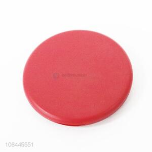 Promotional simple round makeup mirror cosmetic mirror