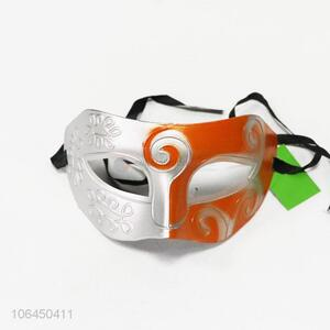 Wholesale unique design plastic masquerade mask party supplies